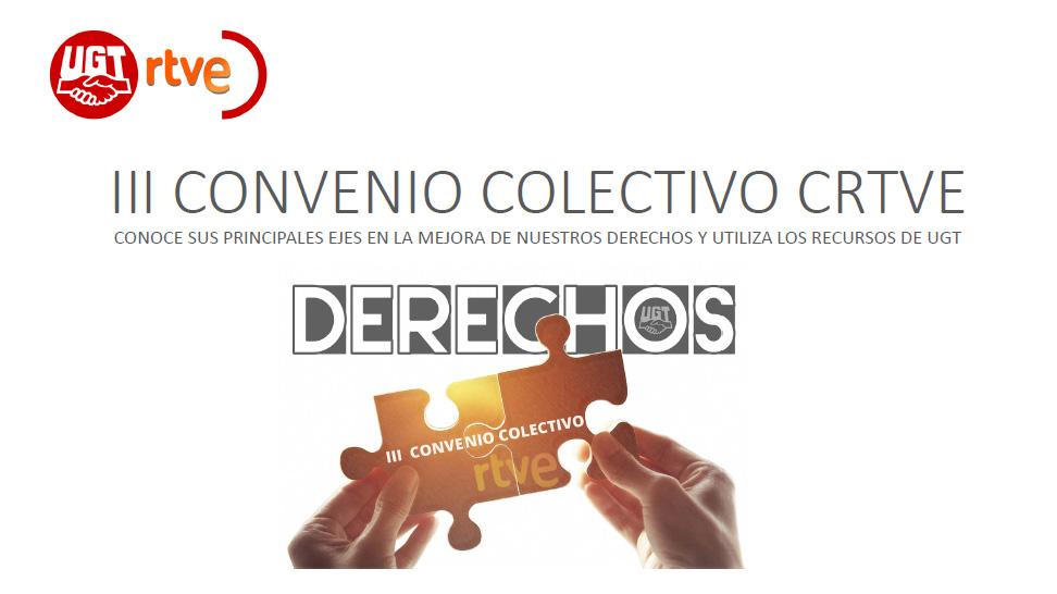 III CONVENIO RTVE