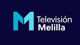 Logo Radio Televisión de Melilla